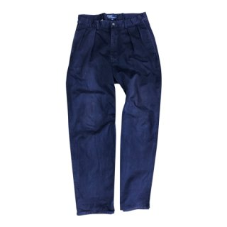 <img class='new_mark_img1' src='//img.shop-pro.jp/img/new/icons20.gif' style='border:none;display:inline;margin:0px;padding:0px;width:auto;' />[USED] POLO pants navy