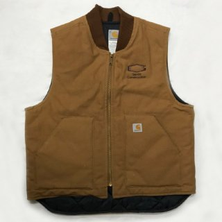 <img class='new_mark_img1' src='//img.shop-pro.jp/img/new/icons20.gif' style='border:none;display:inline;margin:0px;padding:0px;width:auto;' />[USED] Carhartt VEST