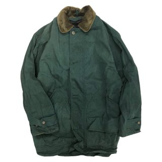 [USED] NORTH FACE CORDUROY COLLAR JACKET