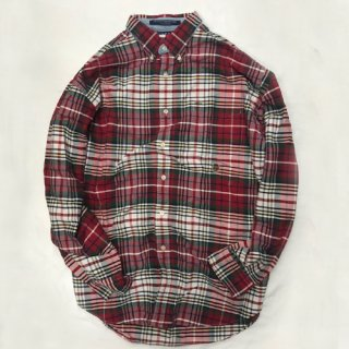 <img class='new_mark_img1' src='//img.shop-pro.jp/img/new/icons20.gif' style='border:none;display:inline;margin:0px;padding:0px;width:auto;' />[USED] TOMMY HILFIGER CHECK SHIRTS
