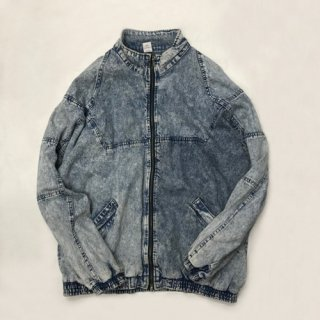 <img class='new_mark_img1' src='//img.shop-pro.jp/img/new/icons20.gif' style='border:none;display:inline;margin:0px;padding:0px;width:auto;' />[USED] PRIMERO DENIM JACKET