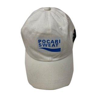 [USED] POCARI SWEAT CAP