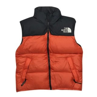 [USED] NORTH FACE DOWN VEST