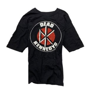[USED] Dead Kennedys [2001~2002 TOUR] T-SHIRT