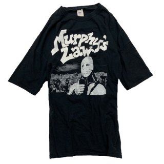 [USED]Murphy's Law  T-SHIRT