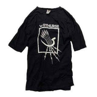 [USED] WETNURSE T-SHIRT