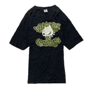 [USED] Wisdom In Chains T-SHIRT