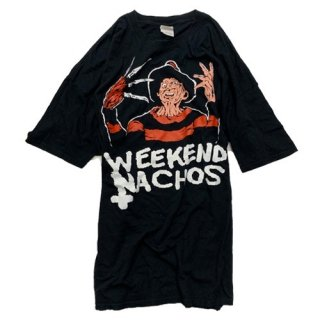[USED] weekend nachos T-SHIRT