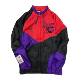 [USED] World Cup USA94' NYLON ZIP JACKET