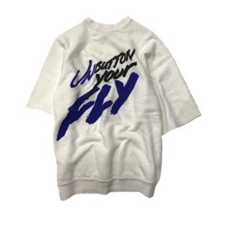 [USED] FLY SWEAT T-SHIRTS