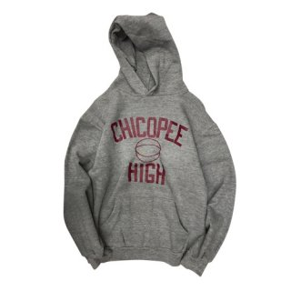[USED] CHICOPEE HIGH CREWNECK SWEAT