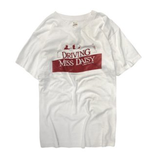 [USED] DRIVING MISS DAISY T-SHIRT