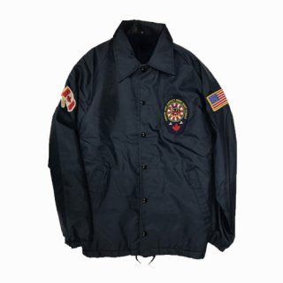 [USED] MEYERS-INGRAHAM nylon jacket