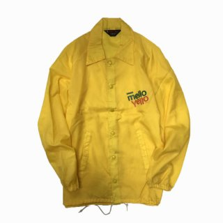 [USED] mello yello COACH JACKET