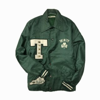 [USED] TRINITY NYLON JACKET