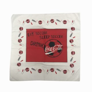 [USED] Coca Cola BANDANA