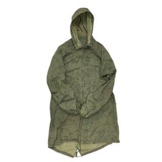 [USED] RAIN COAT