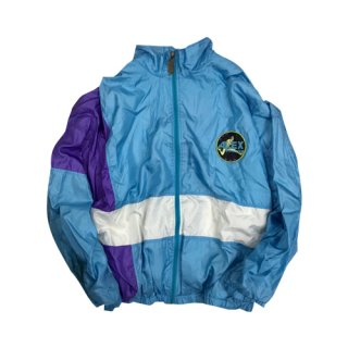 [USED] ALEX athletics NYLON JACKET