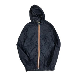[USED] K WAY NYLON JACKET