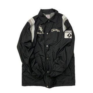[USED] WHITE SOX COACH JACKET