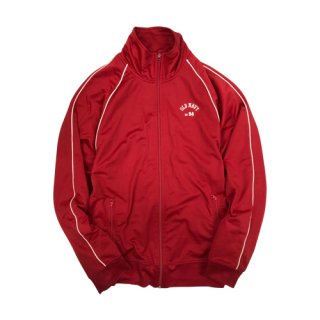 [USED] OLD NAVY RED JERSEY