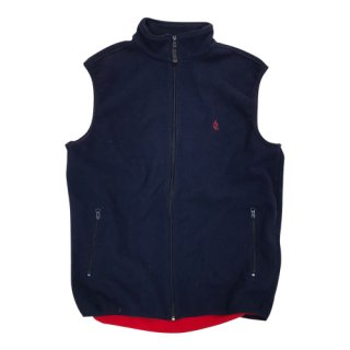 [USED] NAUTICA FLEECE VEST