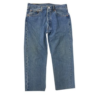 [USED] LEVI'S 501 DENIM PANTS