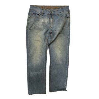 [USED] POLO by RALPH LAUREN DENIM PANTS