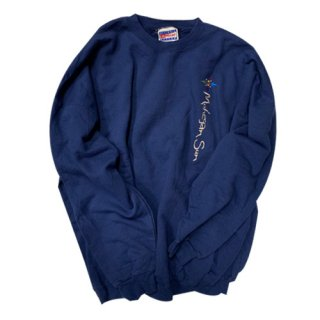 [USED] MOHEGAN SUN CREWNECK SWEAT