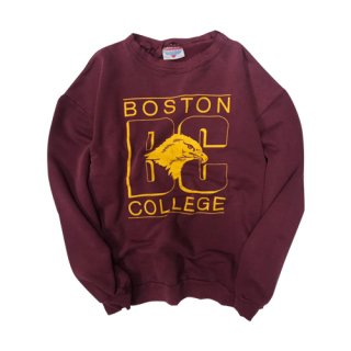 [USED] BOSTON CREWNECK SWEAT