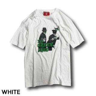 afterbase [GREEN BASE] ティーシャツ T-SHIRTS