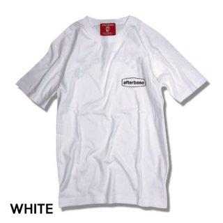 aftrebase [FRAME & ARCH LOGO] ティーシャツ T-SHIRT