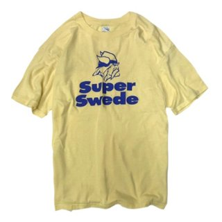 [USED] Super Swede T-SHIRT