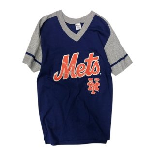 [USED] New York Mets T-SHIRT