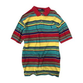 [USED] POLO by LARPH LAUREN POLO-SHIRT