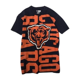[USED] CHICAGO BEARS T-SHIRT