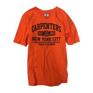 [USED] CARPENTERS T-SHIRT
