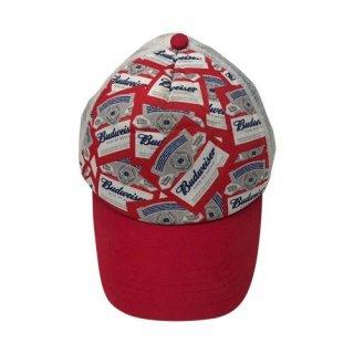 [USED] BUDWEISER CAP