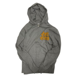 Earth Crisis [Order That Shall Be] ZIP HOODIE
