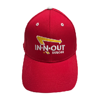 IN-N-OUT BURGER CAP