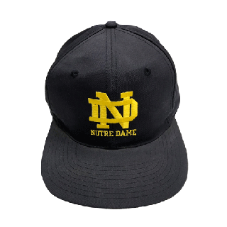 [USED] NORTRE DAME CAP