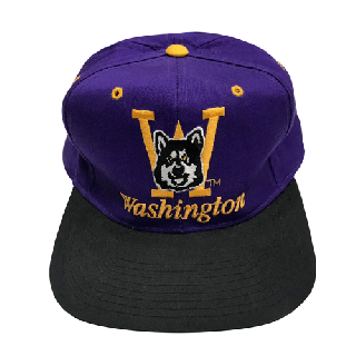 [USED] Washington CAP