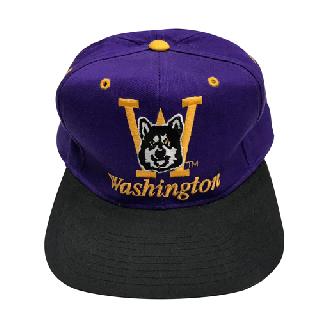 [USED] Washington CAP