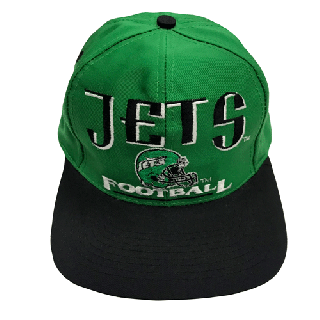 [USED] JETS CAP