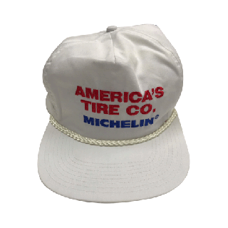 [USED] MICHELIN CAP