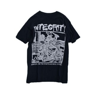 [USED] INTEGRITY T-SHIRT