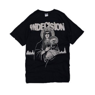 [USED] INDECISION T-SHIRT