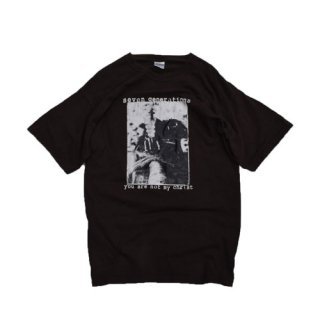 [USED] seven generations T-SHIRT