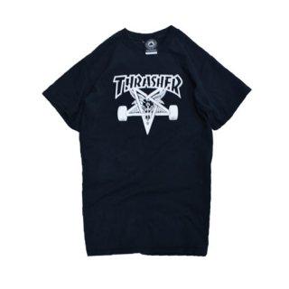 [USED] THRASHER T-SHIRT