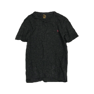 [USED] RALPH LAUREN T-SHIRT(SUMI)